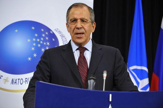 Лавров: Русия   предлага да не се признава власт, получена в резултат на преврат