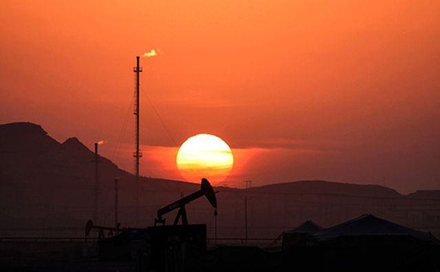 Merril Lynch прогнозира петрол за $ 31   до края на март