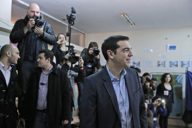 """""""Сириза"""" обяви  прекратяване на икономическата програма с ЕС"""