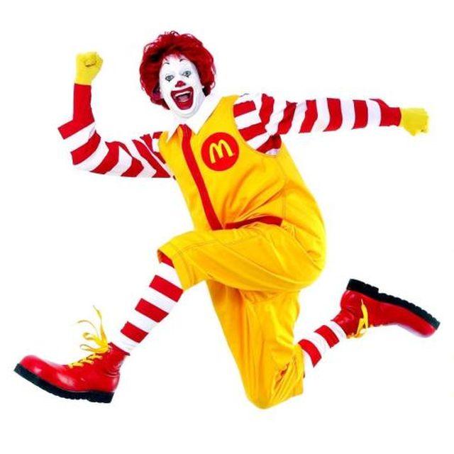 10 ужасяващи факти за McDonald's
