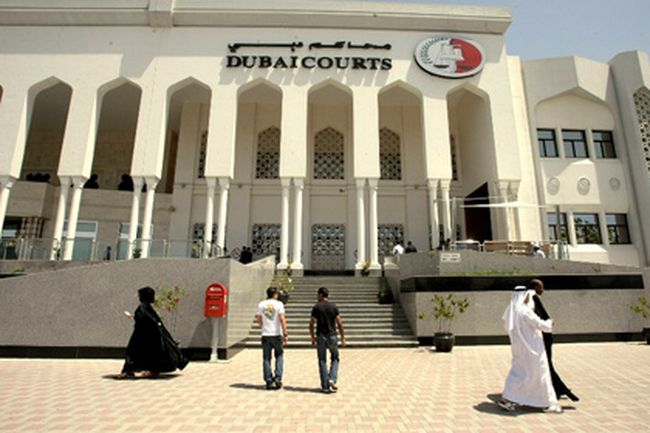 В Дубай  жена иска развод заради сексуална неудовлетвореност