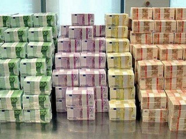 Новият дълг за  8 млрд. евро влезе за гласуване в парламента