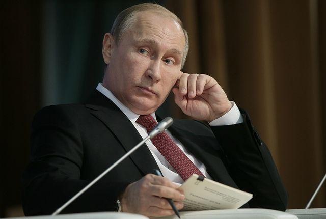 Путин: Задачата на Русия в Сирия е стабилизирането на законната власт