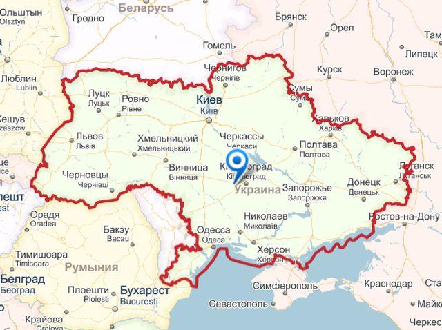 Българите в Украйна не са пушечно месо