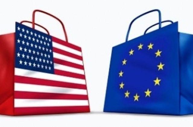 Депутатите не пожелаха да обсъждат търговското споразумение ЕС – САЩ