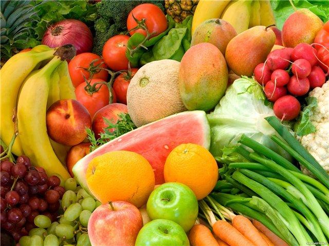 84% от месото и 78% от плодовете и зеленчуците, които купуваме, не са български