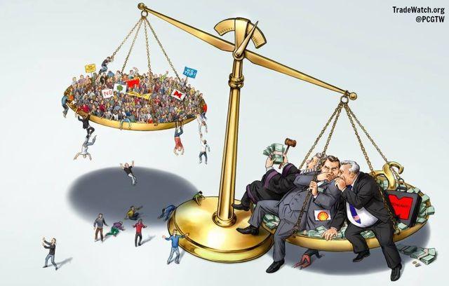 TTIP – любимата играчка на свръхбогатите