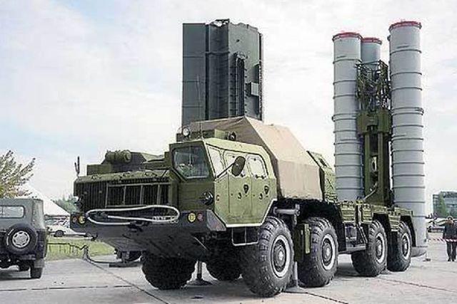 Путин разреши да се дадат на Иран зенитните комплекси С-300