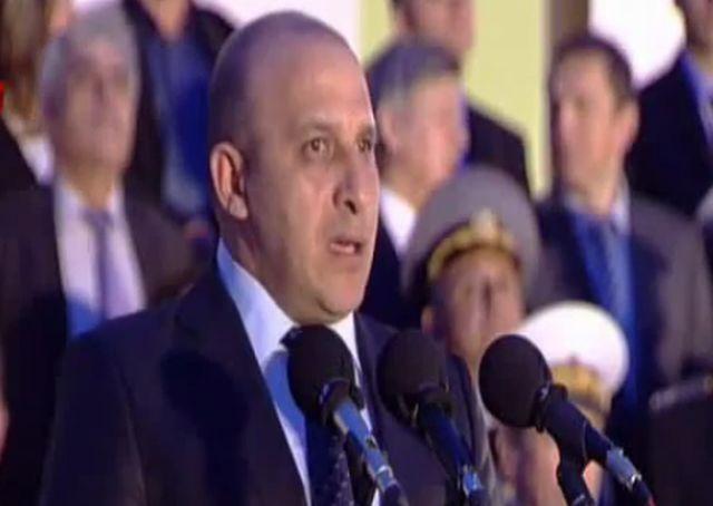 Великолепната реч на кмета на Панагюрище Никола Белишки (видео)
