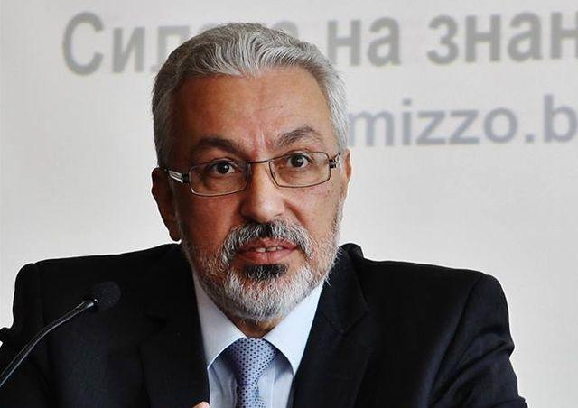 Д-р Илко Семерджиев: Днешното псевдореформаторско правителство консумира бъдещето на България
