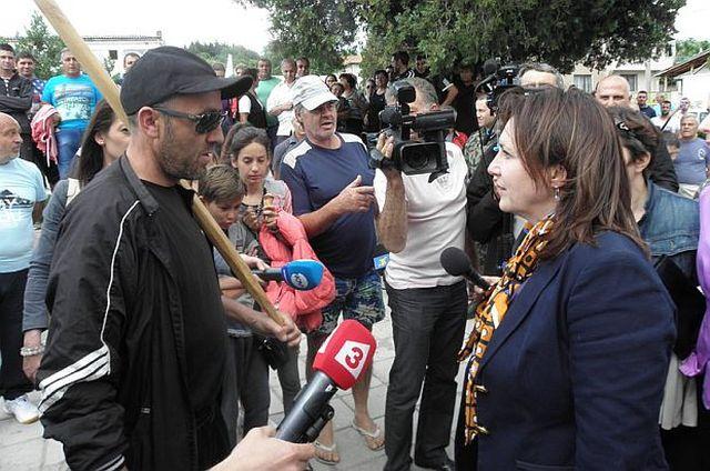Румяна Бъчварова: Ромите в Гърмен са изрядни платци