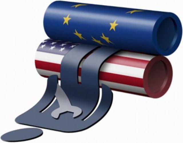 Мартин Димитров: ЕС се нуждае от търговското споразумение (ТТИП) със САЩ
