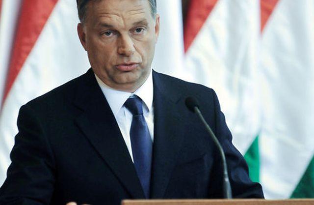 Виктор Орбан  сравни  нелегалната миграция в ЕС с тероризма