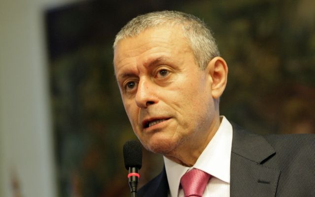 Соломон Паси: Имаме прекрасни предбрачни договори с НАТО
