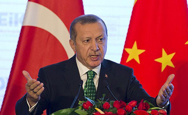Бунтовниците от Ислямска държава нарекоха  Ердоган сатана и обещаха да превземат Истанбул