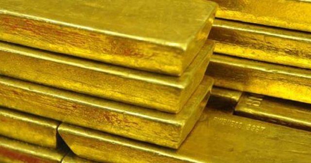 Европа отзовава златните си резерви от САЩ