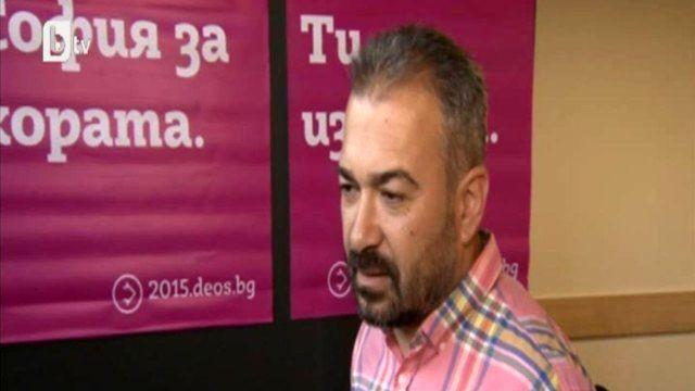Виктор Лилов: Гей браковете трябва да са легални, ще имаме роми на избираеми места в листата