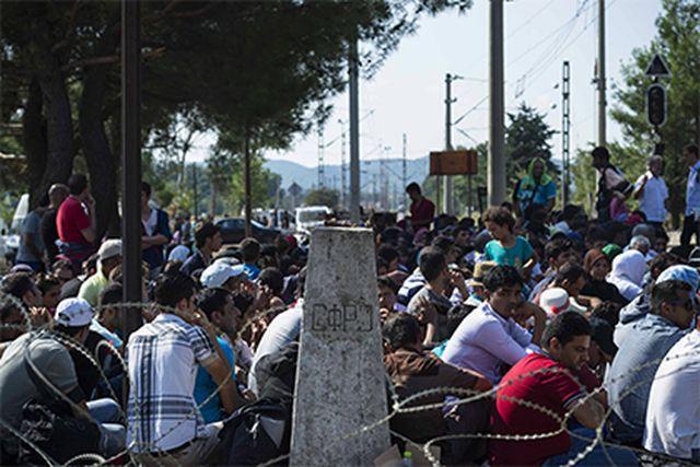 САЩ заявиха, че са готови да приемат до осем хиляди сирийски бежанци