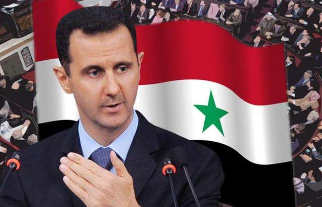Bloomberg: Русия води преговори за отстраняването на Асад