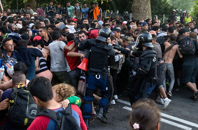 Г. Марков: Ако това искаше Европа, халал да й е