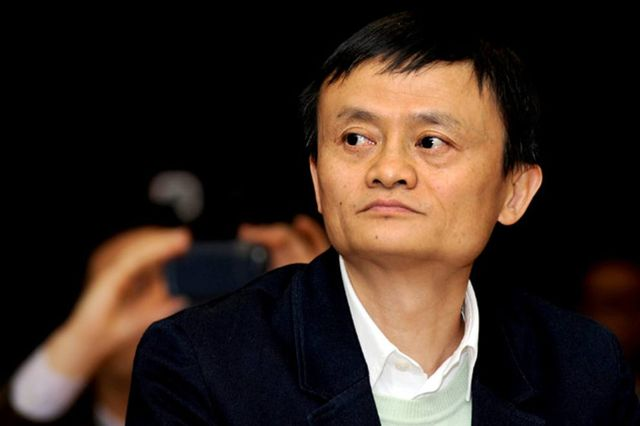 Собственикът на Alibaba Джек Ма 10 пъти не успява да влезе в Харвард