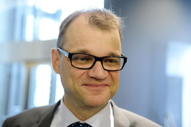 Министър-председателят на Финландия е готов да приеме бежанци у дома си