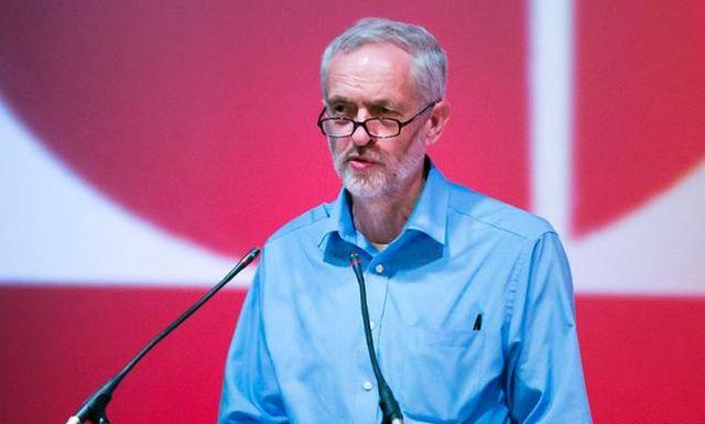 Ултралевият  Корбин оглави Лейбъристката партия във Великобритания