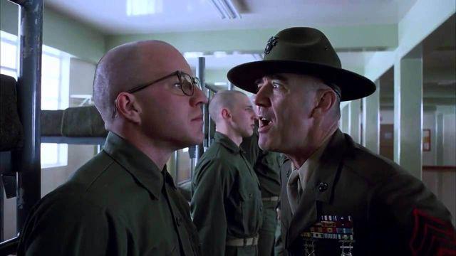 Тест за хладнокръвие в американската армия (видео)