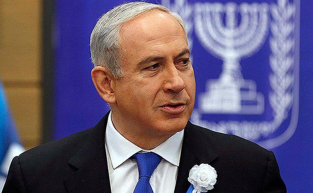 Нетаняху отказа да приема  бежанци от Сирия в Израел