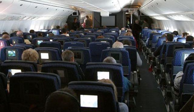 В ДАНС ще функционира   звено за данните на пътниците в самолетите