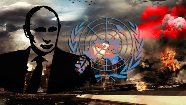 На 28 септември 2015 ще започне Третата световна война?