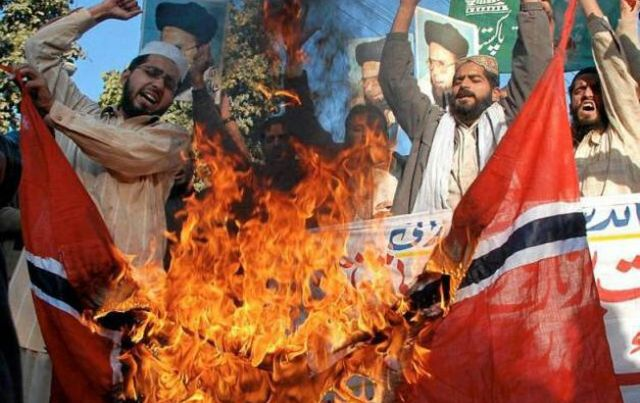 Мюсюлманите в Норвегия искат отделна държава