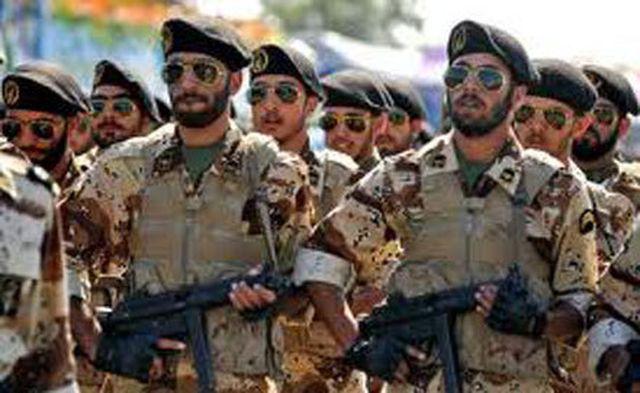 И ирански специални части пристигнаха в Сирия