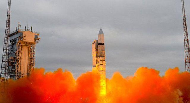 Имат ли руснаците оръжия в космоса?