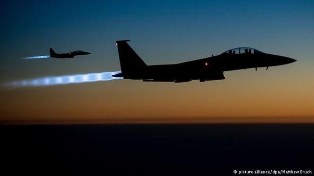 Бойни самолети на САЩ и Русия се доближиха опасно над Сирия