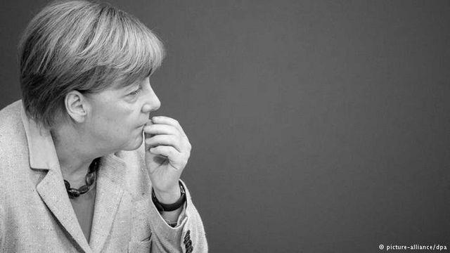 Bild: Меркел защити миграционната политика на Германия