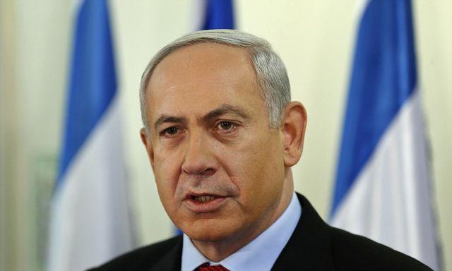 Нетаняху: Мюфтията на Ерусалим накара Хитлер да изгори евреите