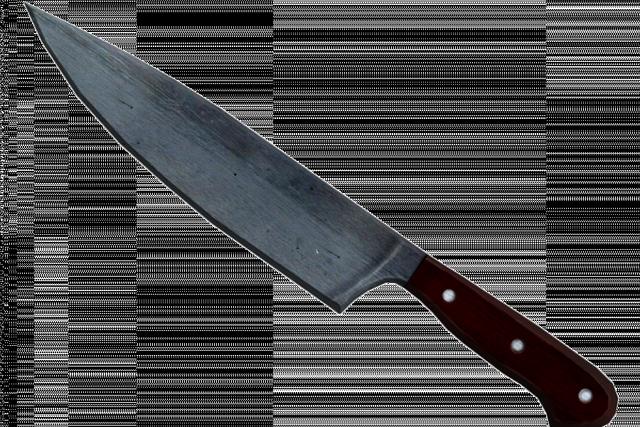 14-годишно момче от Сливен прониза баща си с нож в сърцето
