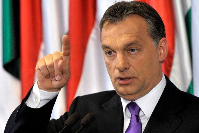 """Орбан: """"Кога и кой е гласувал за приемането на милиони хора, които идват при нас незаконно?"""""""