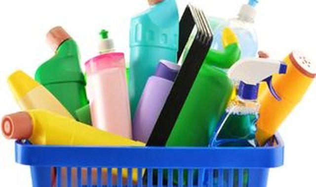 Химикалите от продуктите в ежедневието ни убиват