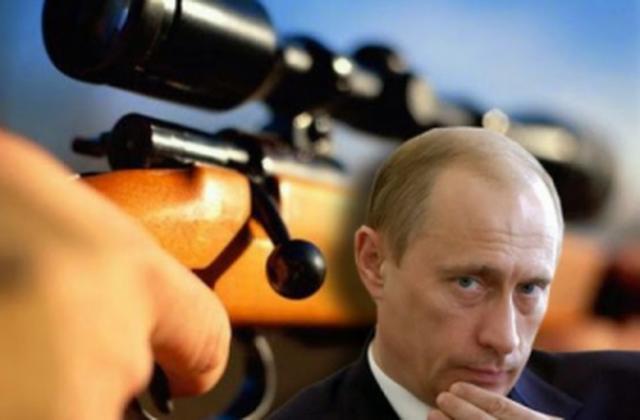 Рейтингът на  Путин постави нов рекорд – почти 90%