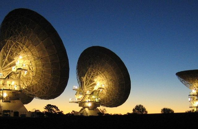 SETI откри  сигнал от извънземни от тайнствената звезда KIC 8462852?