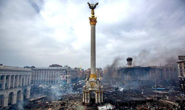"""Европа я очакват """"Цветни революции"""" като в Украйна"""
