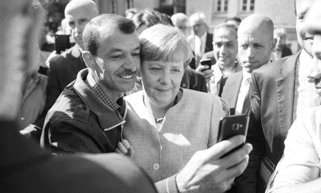 Меркел дължи 9,5 хиляди евро за членски внос на собствената си партия