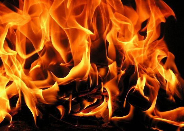 Жена се самозапали и почина