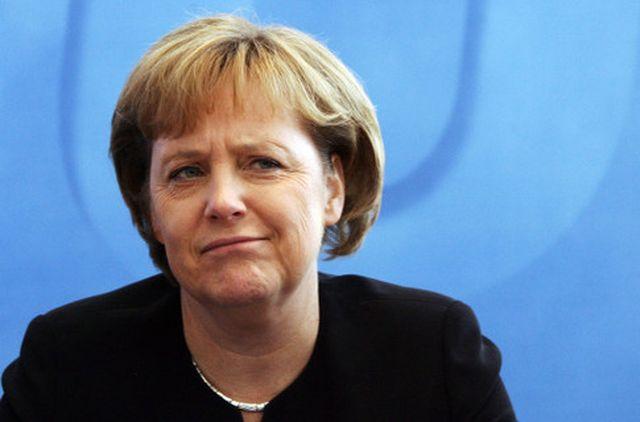 Spiegel: Срещу Меркел се готви пуч