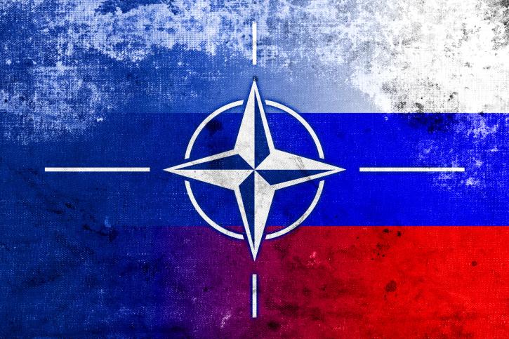 Великобритания допуска война между НАТО и Русия