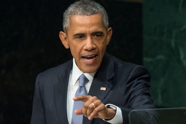 Президентът Барак Обама си регистрира акаунт в социалната мрежа Facebook