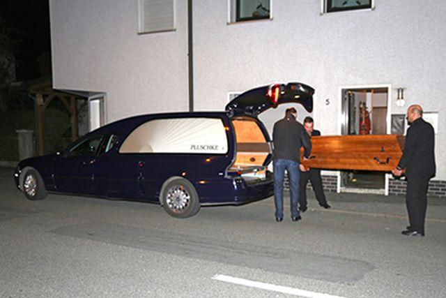 Убиецът на осем деца в Бавария се оказа майка им