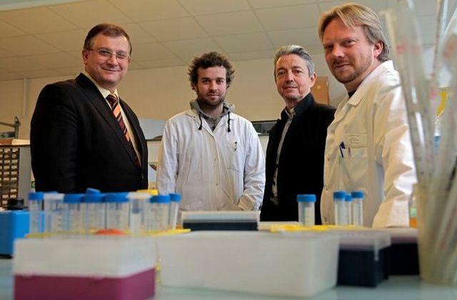 Ученият,   открил, че ГМО причиняват тумори у плъхове, защити репутацията си